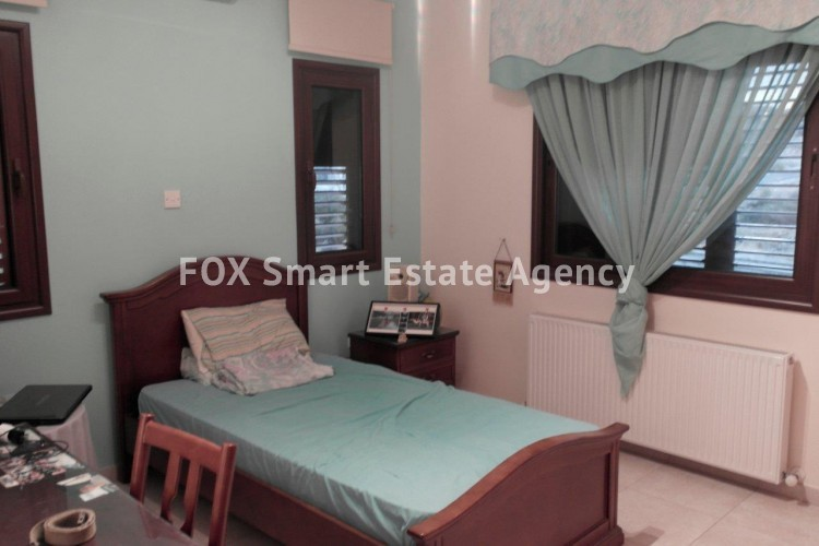 For Sale 4 Bedroom Detached House in Agios athanasios, Limassol 9
