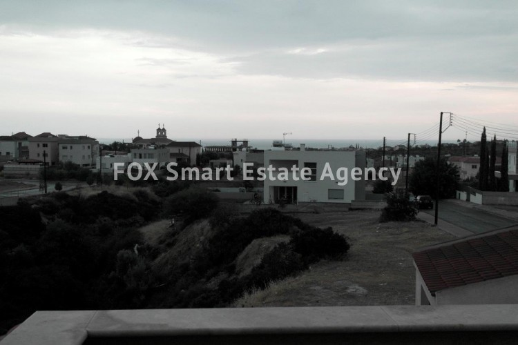 For Sale 4 Bedroom Detached House in Agios athanasios, Limassol 13