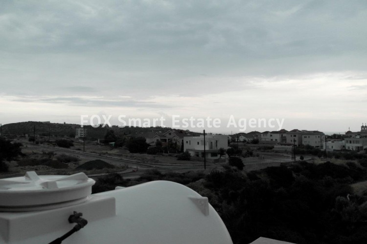 For Sale 4 Bedroom Detached House in Agios athanasios, Limassol 15