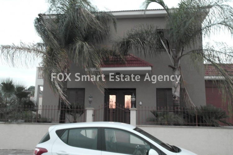 For Sale 4 Bedroom Detached House in Agios athanasios, Limassol 16