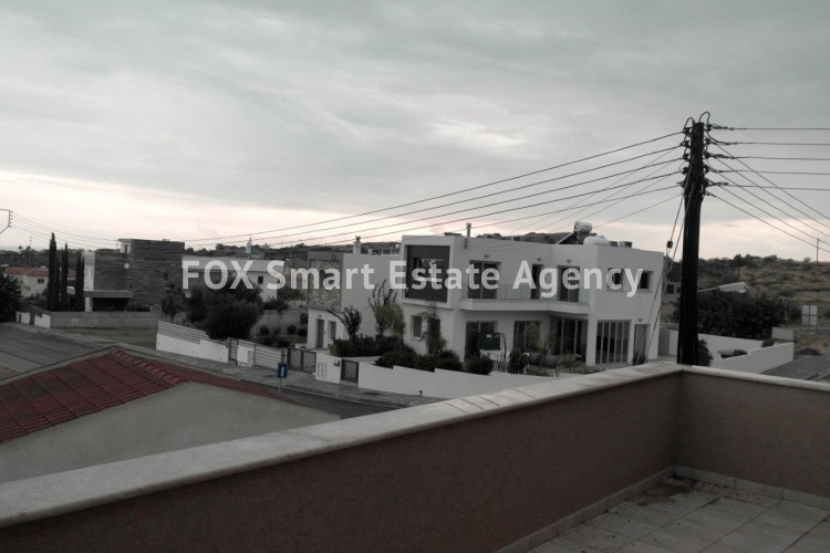 For Sale 4 Bedroom Detached House in Agios athanasios, Limassol 14