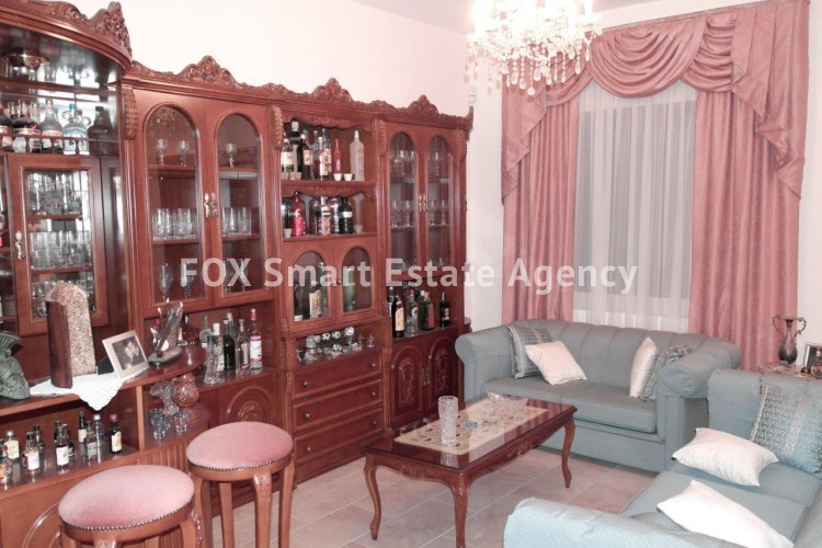 For Sale 4 Bedroom Detached House in Agios athanasios, Limassol 3