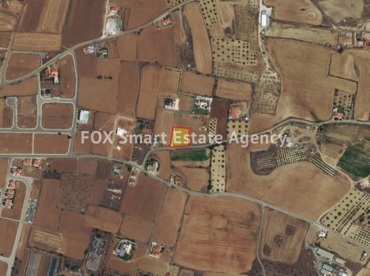 Property for Sale in Nicosia, Psimolofou, Cyprus