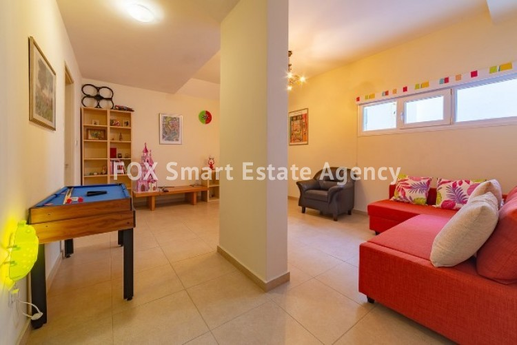 For Sale 5 Bedroom Detached House in Agios tychon, Limassol 10