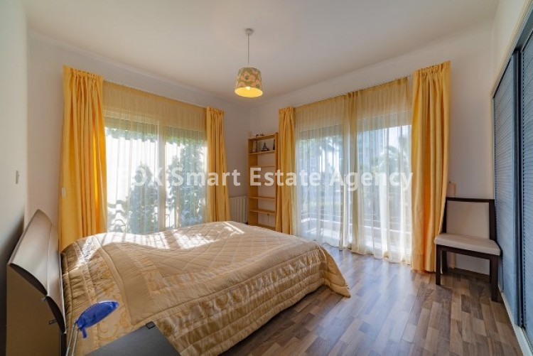 For Sale 5 Bedroom Detached House in Agios tychon, Limassol 15