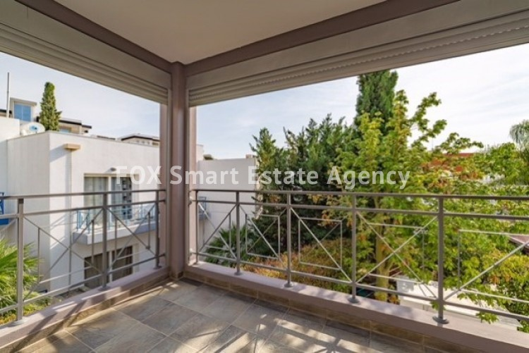 For Sale 5 Bedroom Detached House in Agios tychon, Limassol 17