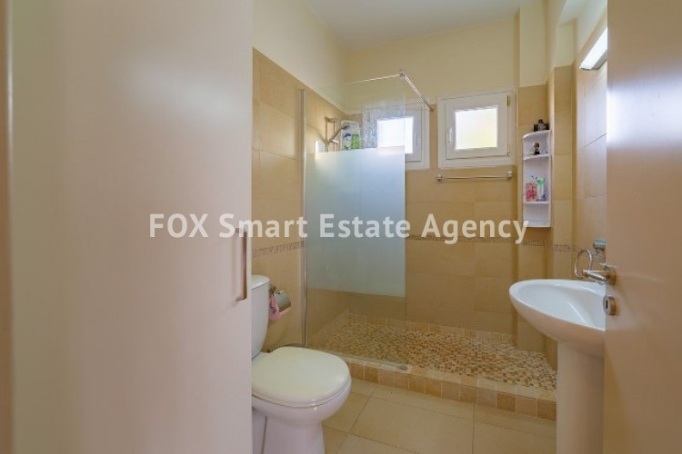 For Sale 5 Bedroom Detached House in Agios tychon, Limassol 18