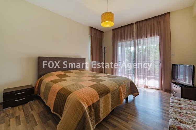 For Sale 5 Bedroom Detached House in Agios tychon, Limassol 19