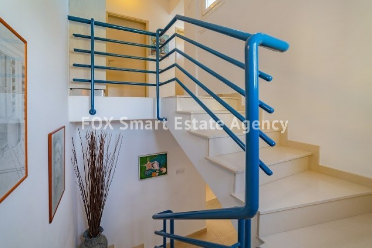 For Sale 5 Bedroom Detached House in Agios tychon, Limassol 20