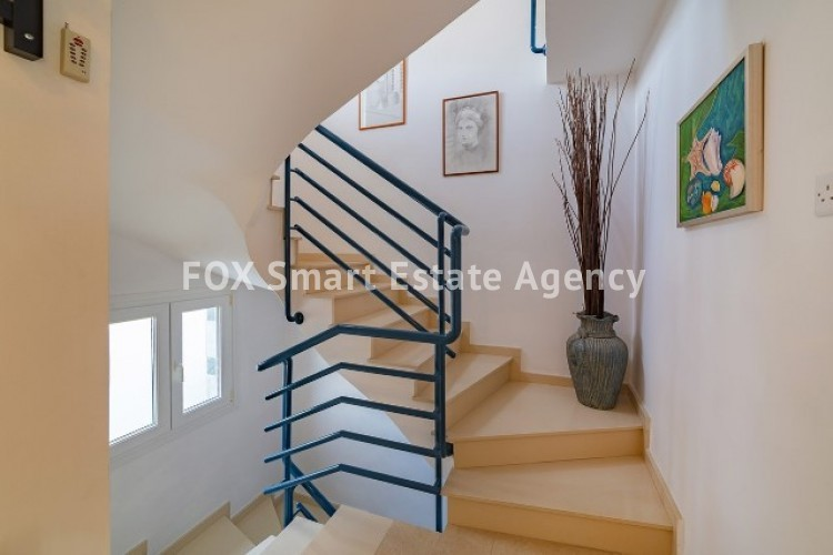 For Sale 5 Bedroom Detached House in Agios tychon, Limassol 21