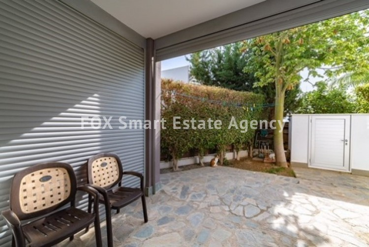 For Sale 5 Bedroom Detached House in Agios tychon, Limassol 22