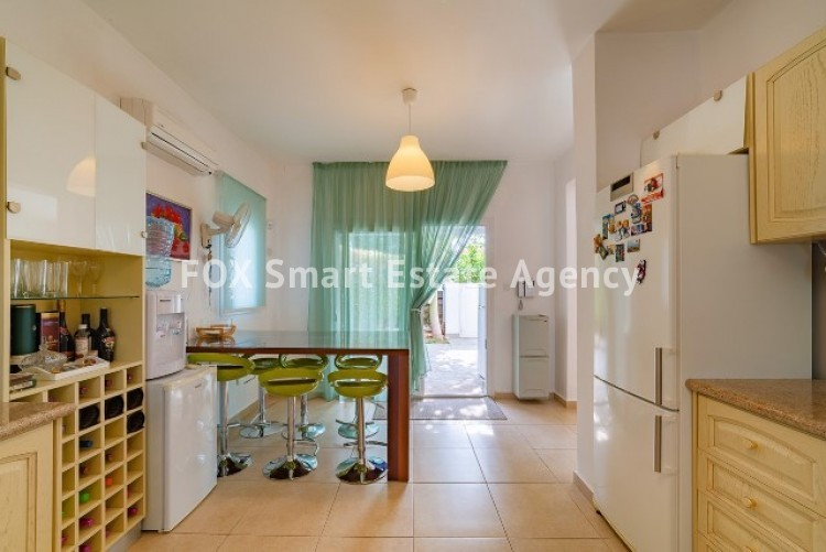 For Sale 5 Bedroom Detached House in Agios tychon, Limassol 23