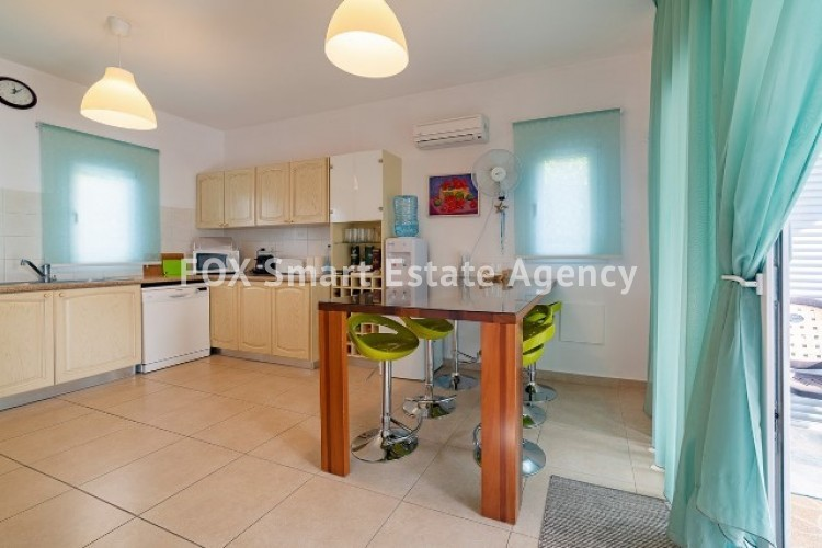 For Sale 5 Bedroom Detached House in Agios tychon, Limassol 25