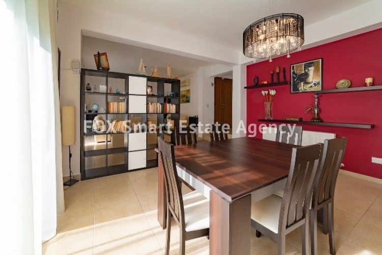 For Sale 5 Bedroom Detached House in Agios tychon, Limassol 27