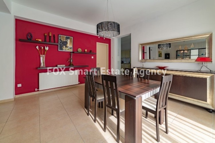 For Sale 5 Bedroom Detached House in Agios tychon, Limassol 28
