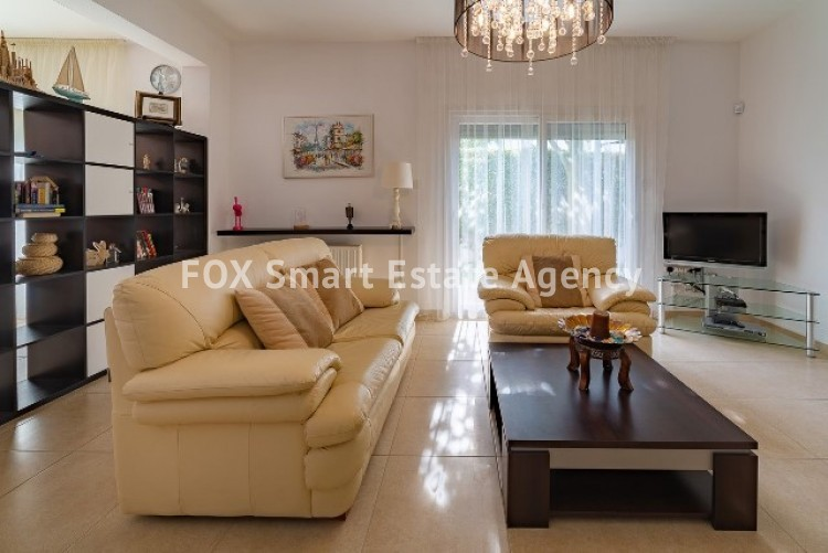 For Sale 5 Bedroom Detached House in Agios tychon, Limassol 29