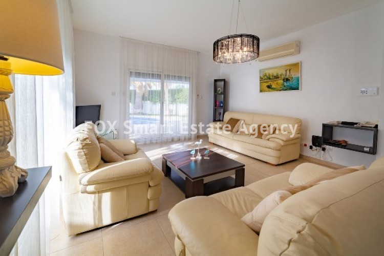 For Sale 5 Bedroom Detached House in Agios tychon, Limassol 30