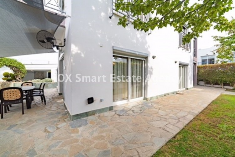 For Sale 5 Bedroom Detached House in Agios tychon, Limassol 32