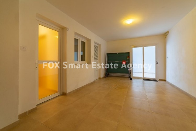 For Sale 5 Bedroom Detached House in Agios tychon, Limassol 4