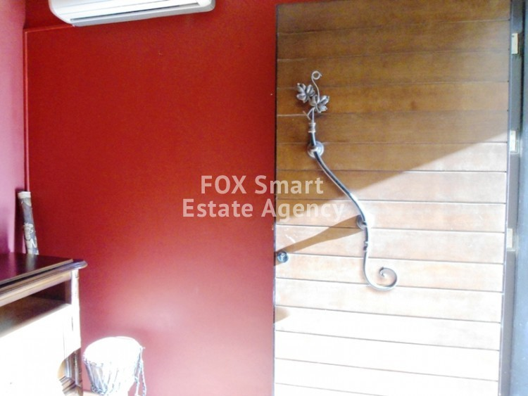 To Rent 3 Bedroom Maisonette House in Egkomi lefkosias, Nicosia  10