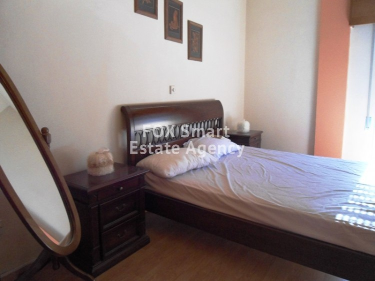 To Rent 3 Bedroom Maisonette House in Egkomi lefkosias, Nicosia 23