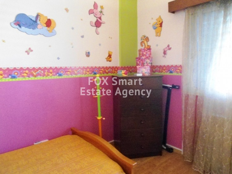 To Rent 3 Bedroom Maisonette House in Egkomi lefkosias, Nicosia 30