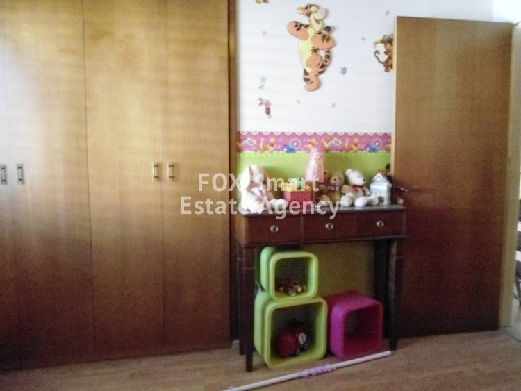 To Rent 3 Bedroom Maisonette House in Egkomi lefkosias, Nicosia 29