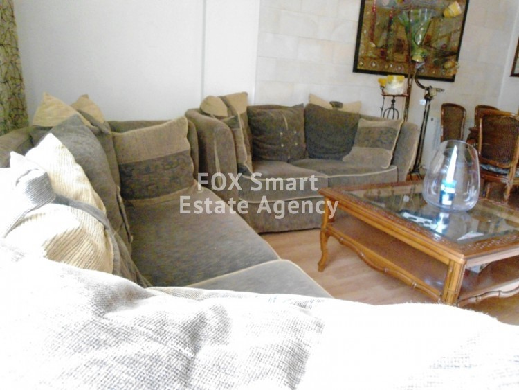 To Rent 3 Bedroom Maisonette House in Egkomi lefkosias, Nicosia 2
