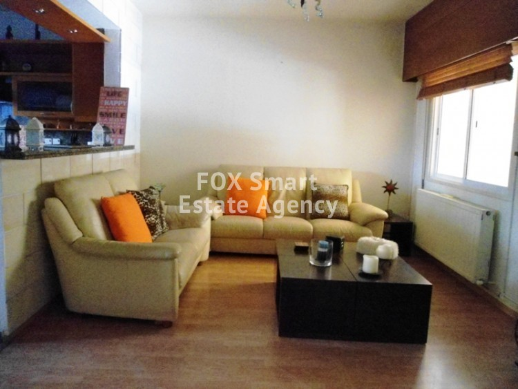 To Rent 3 Bedroom Maisonette House in Egkomi lefkosias, Nicosia 9