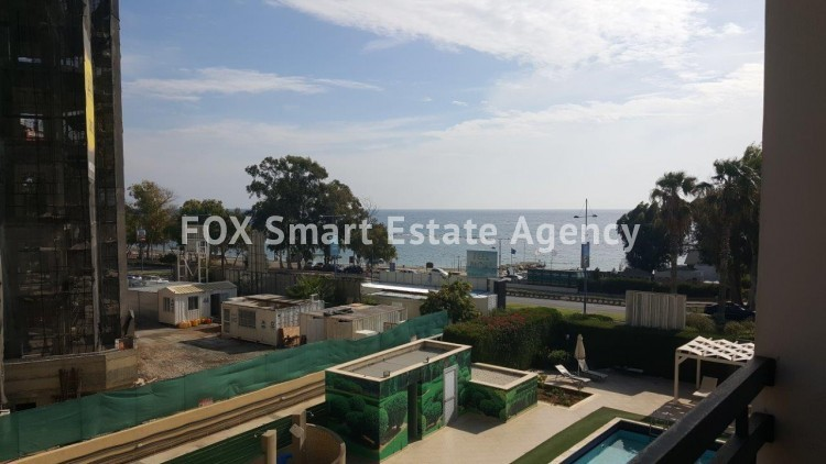 For Sale 3 Bedroom Apartment in Agios tychonas, Agios Tychon, Limassol 11