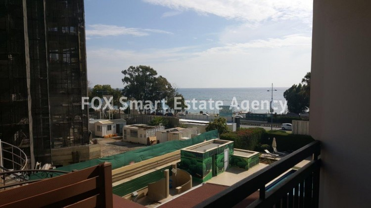 For Sale 3 Bedroom Apartment in Agios tychonas, Agios Tychon, Limassol 14