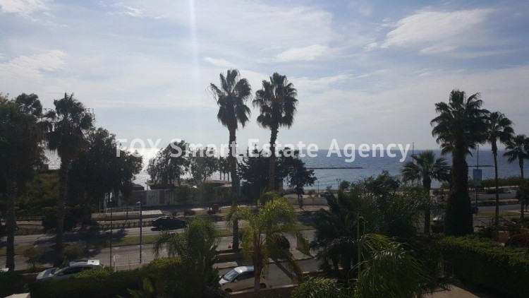 For Sale 3 Bedroom Apartment in Agios tychonas, Agios Tychon, Limassol