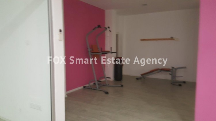 For Sale 3 Bedroom Apartment in Agios tychonas, Agios Tychon, Limassol  22