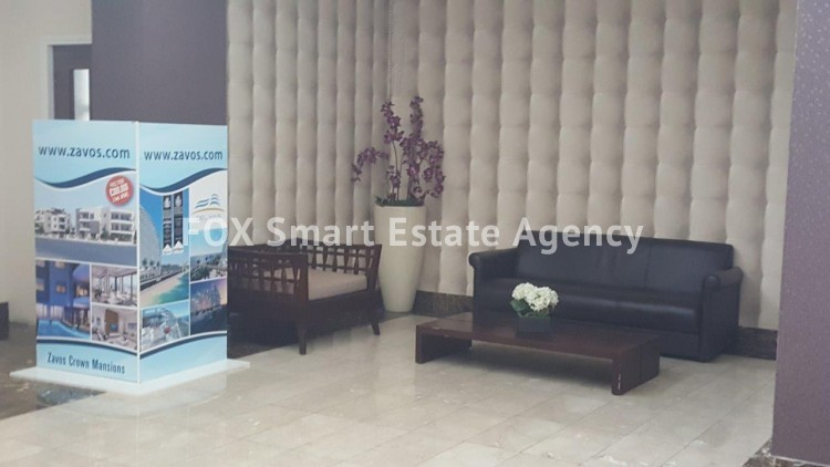 For Sale 3 Bedroom Apartment in Agios tychonas, Agios Tychon, Limassol  25