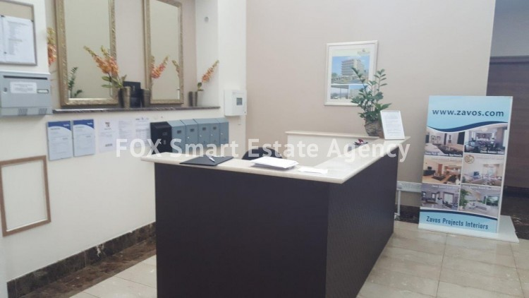 For Sale 3 Bedroom Apartment in Agios tychonas, Agios Tychon, Limassol  26
