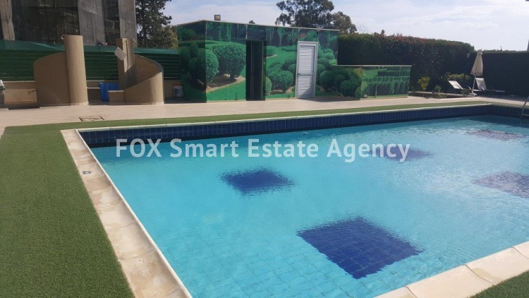 For Sale 3 Bedroom Apartment in Agios tychonas, Agios Tychon, Limassol  29