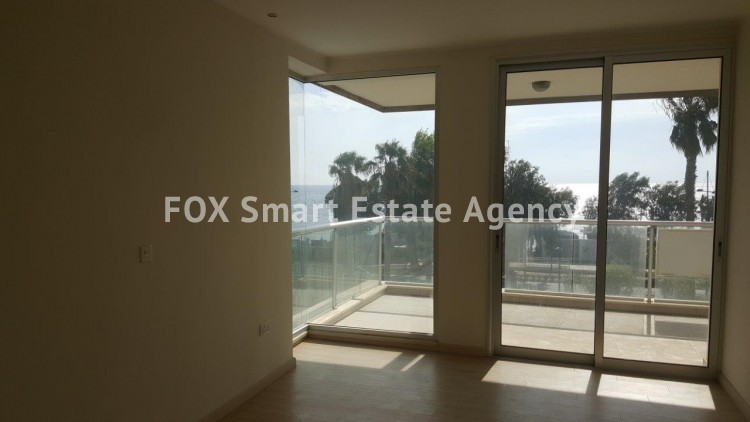 For Sale 3 Bedroom Apartment in Agios tychonas, Agios Tychon, Limassol 4