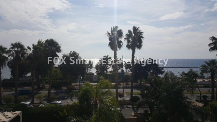 For Sale 3 Bedroom Apartment in Agios tychonas, Agios Tychon, Limassol 2