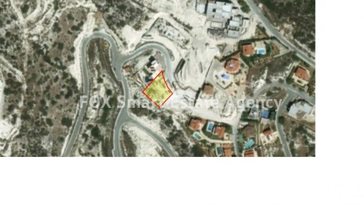 Plot in Agios tychonas, Agios Tychon, Limassol