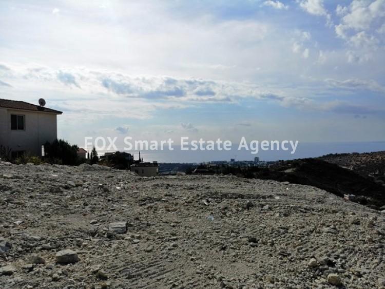 Plot in Agios tychonas, Agios Tychon, Limassol  3