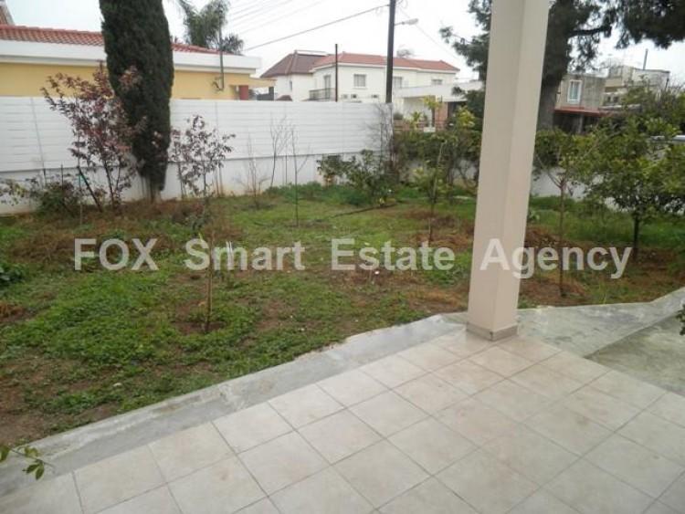 To Rent 3 Bedroom Detached House in Lakatameia, Nicosia 18