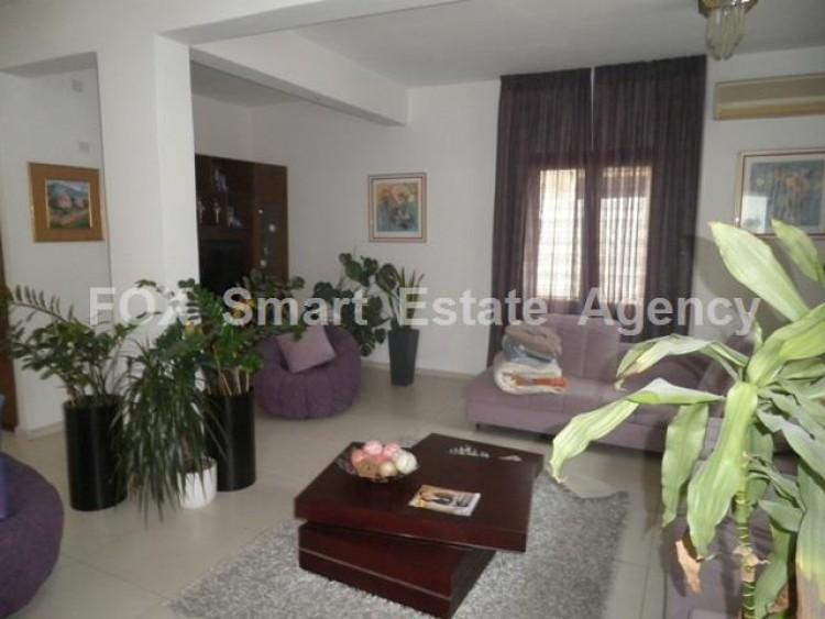 To Rent 3 Bedroom Detached House in Lakatameia, Nicosia 6