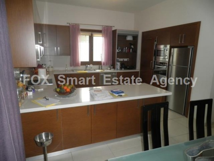 To Rent 3 Bedroom Detached House in Lakatameia, Nicosia 5