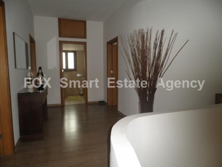 To Rent 3 Bedroom Detached House in Lakatameia, Nicosia 7