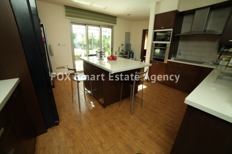 For Sale 3 Bedroom Detached House in Psimolofou, Nicosia 38