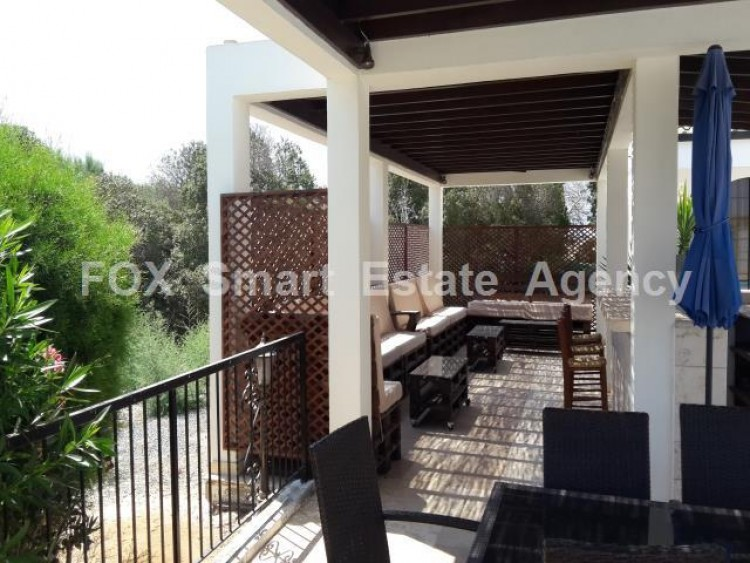 For Sale 5 Bedroom Detached House in Meneou, Larnaca 11