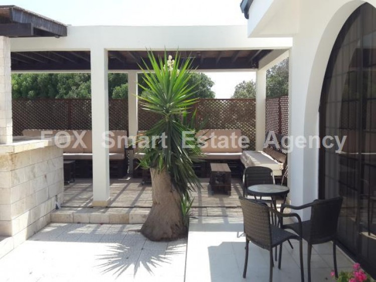 For Sale 5 Bedroom Detached House in Meneou, Larnaca 13