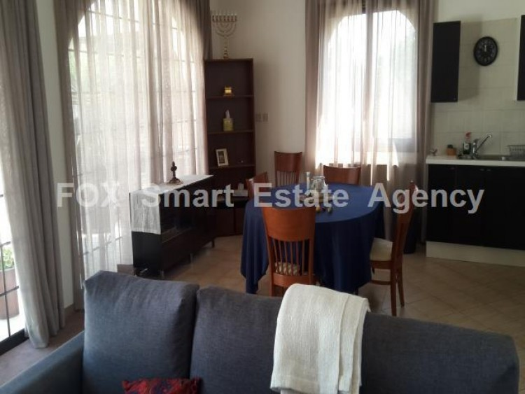 For Sale 5 Bedroom Detached House in Meneou, Larnaca 17