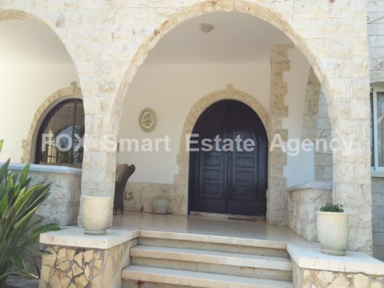 For Sale 5 Bedroom Detached House in Meneou, Larnaca 19
