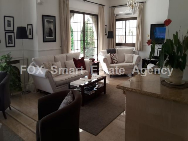 For Sale 5 Bedroom Detached House in Meneou, Larnaca 20